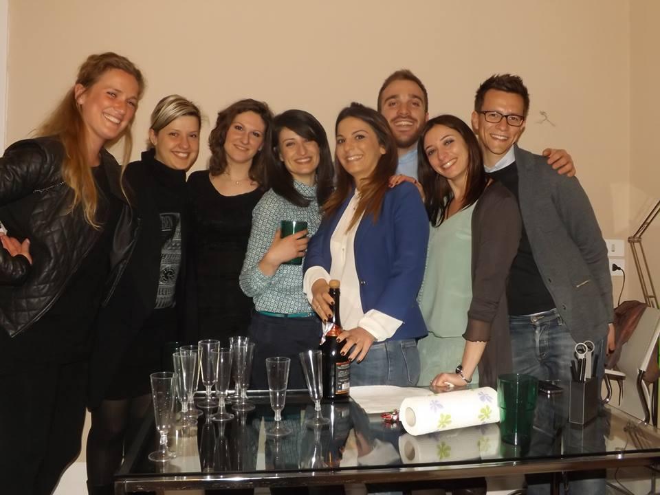 Una rete di giovani professionisti fonda a Taranto un centro servizi