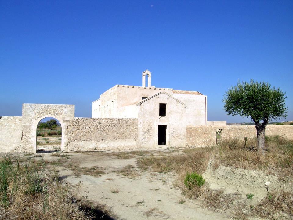 Convento dei Battendieri