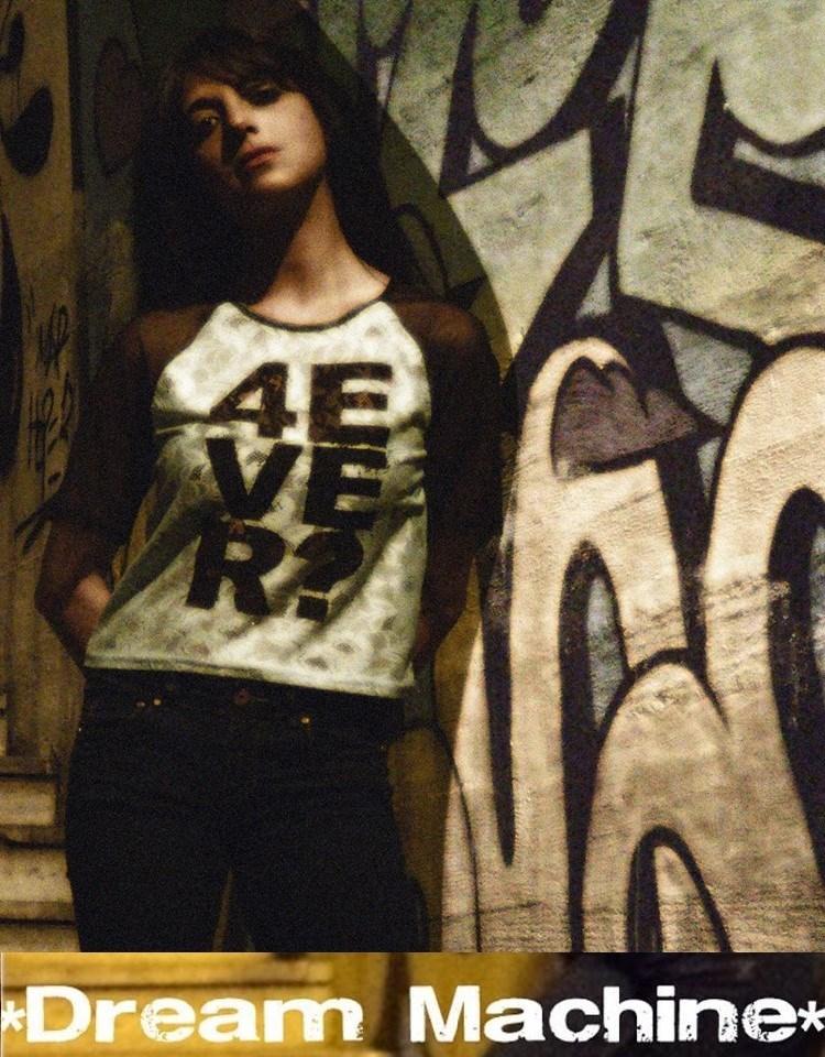 Ilaria Ricci: videoclip per la Taranto che è viva e che cambia