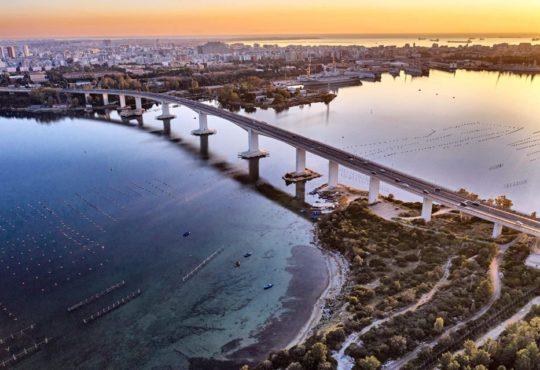 Riconversione dell'area industriale di Taranto
