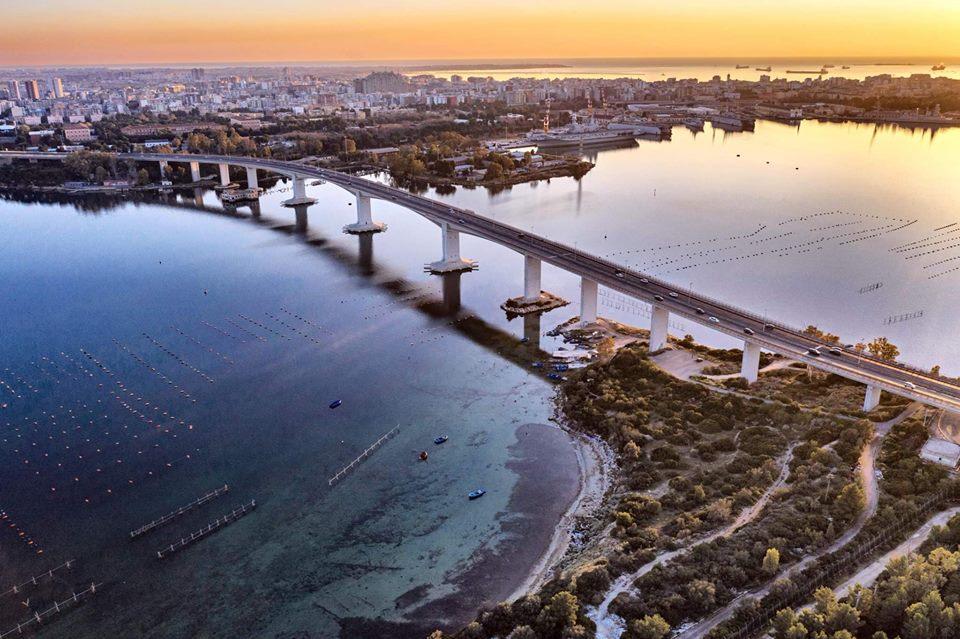 Riconversione dell'area industriale di Taranto: 35mila nuovi posti di lavoro