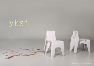dal cartone ai mobili e ai divani: un'altra idea Made in Taranto