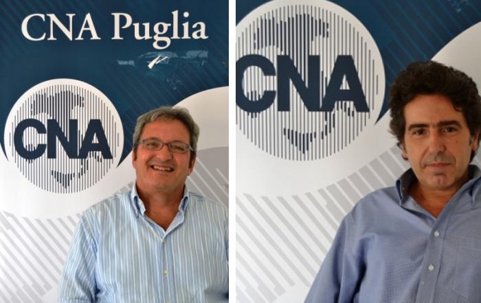 9 settembre 2013: incontro con CNA Taranto