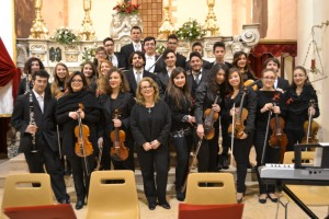 Concerto di Natale nella Chiesa di San Domenico