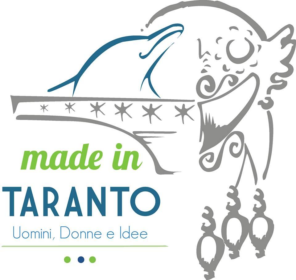 vecchio logo Made in Taranto