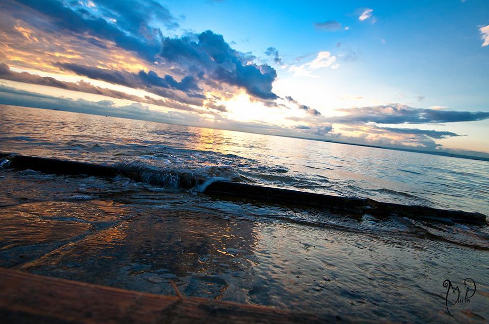 Il mare di cristallo: è questa la Taranto che l'Italia intera ci invidia!