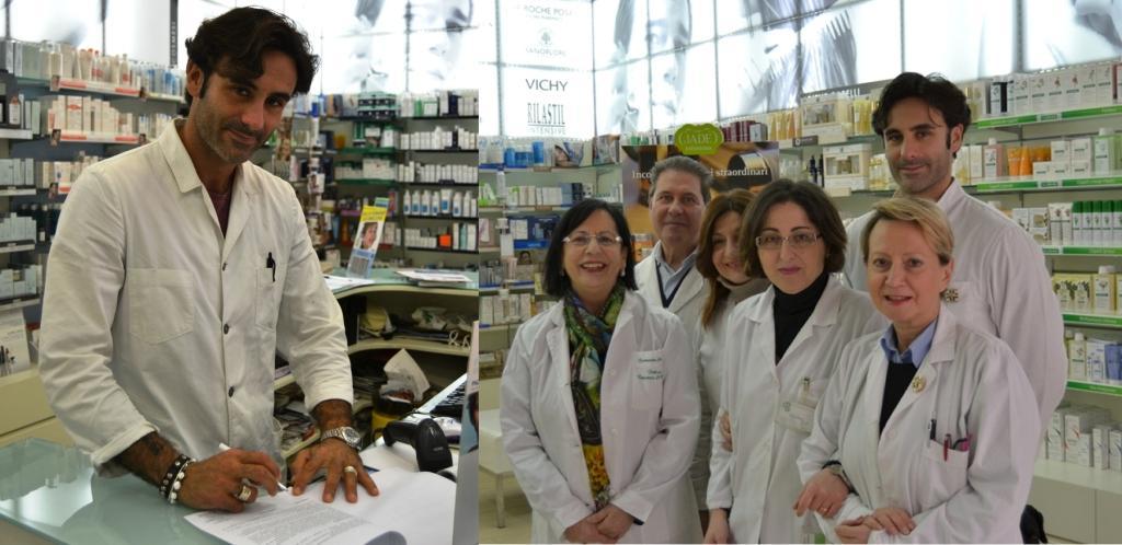 Farmacia Lo Bianco