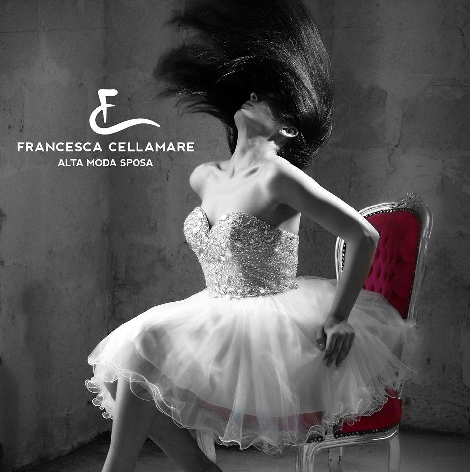 sposa Francesca Cellamare