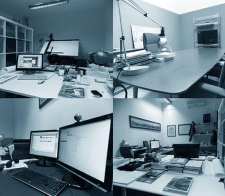 studio progettazione arch. Massimo Prontera