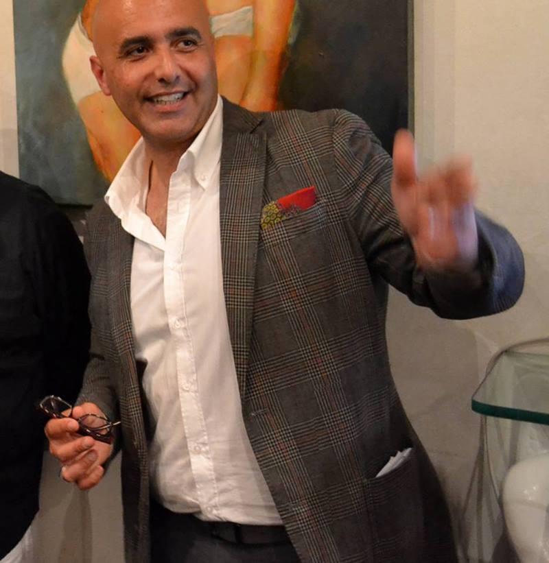 Angelo Raffaele Villani