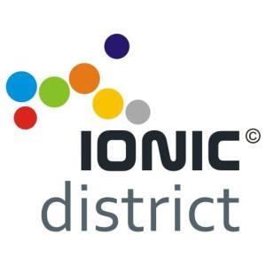 Distretto Ionico