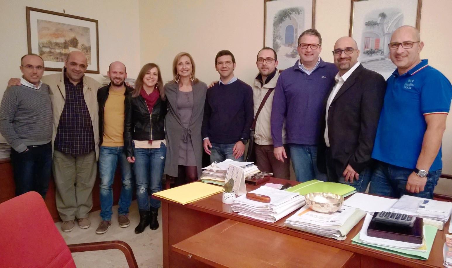 Più garanzie ai clienti: le iniziative dei negozi Made in Taranto