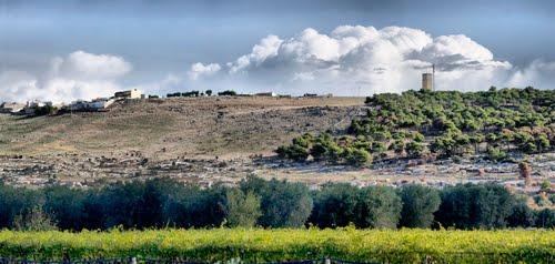 Faggiano (Taranto): uno dei bellissimi borghi d'Italia