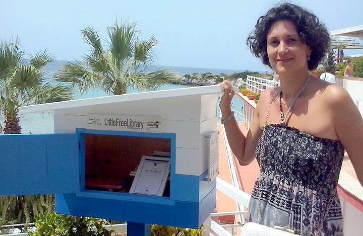 Taranto, estate 2015: 10 librerie in spiaggia per attirare turisti