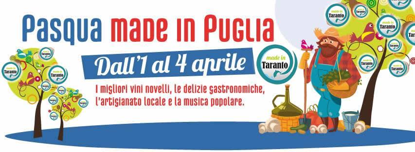 Il centro commerciale Mongolfiera ospita il Made in Taranto