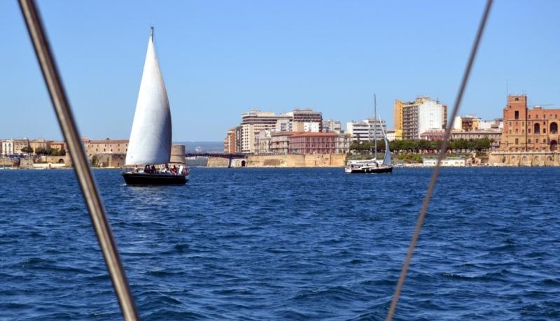Veleggiata Taranto