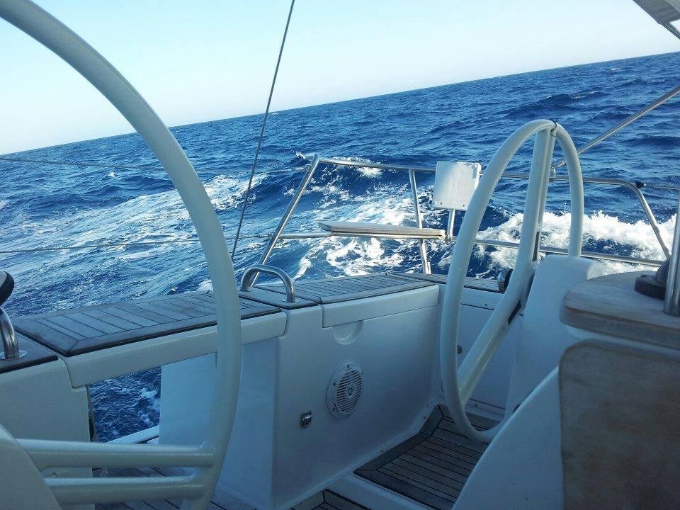 veleggiata