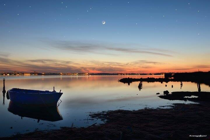Taranto Mar Piccolo
