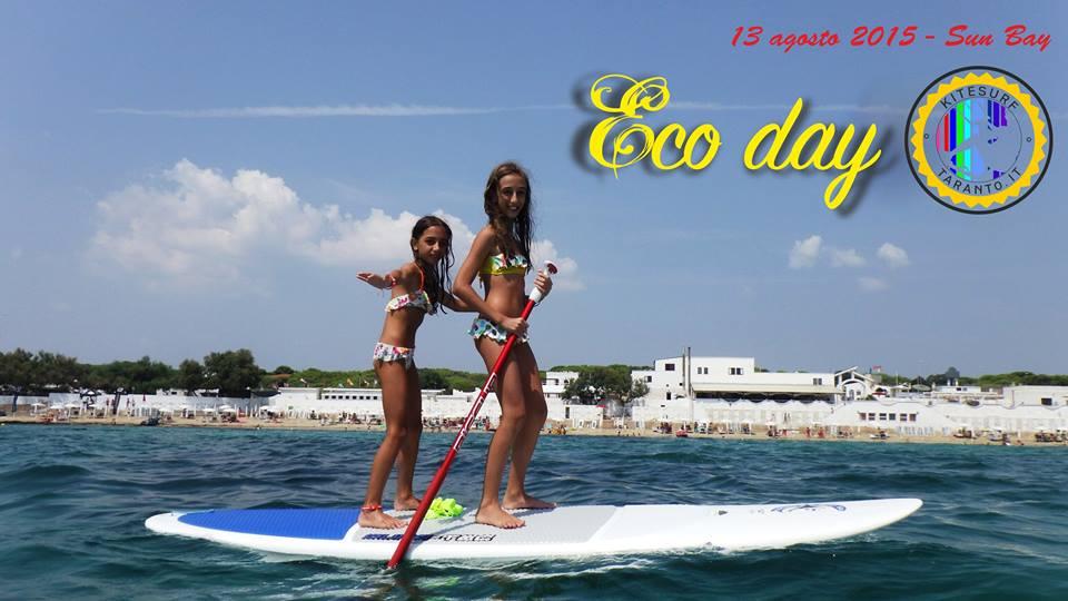 Eco Day: un'altra giornata di Amore, Sport e Natura