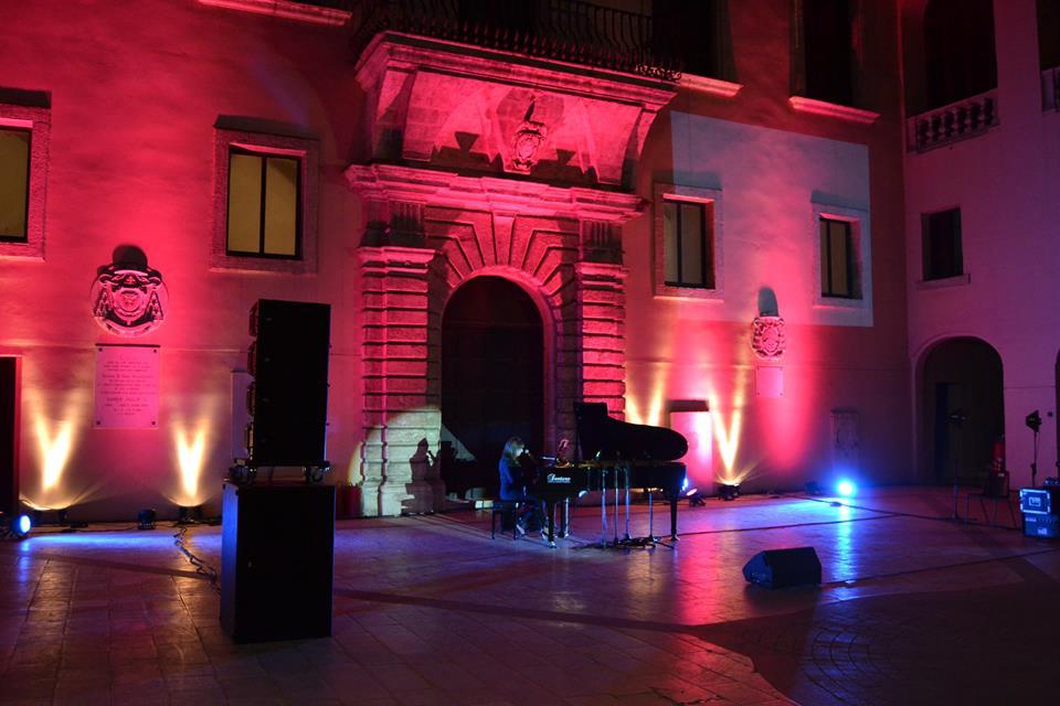 Stasera 5 agosto 2015, Taranto, la Città dei Due Mari è rinata!