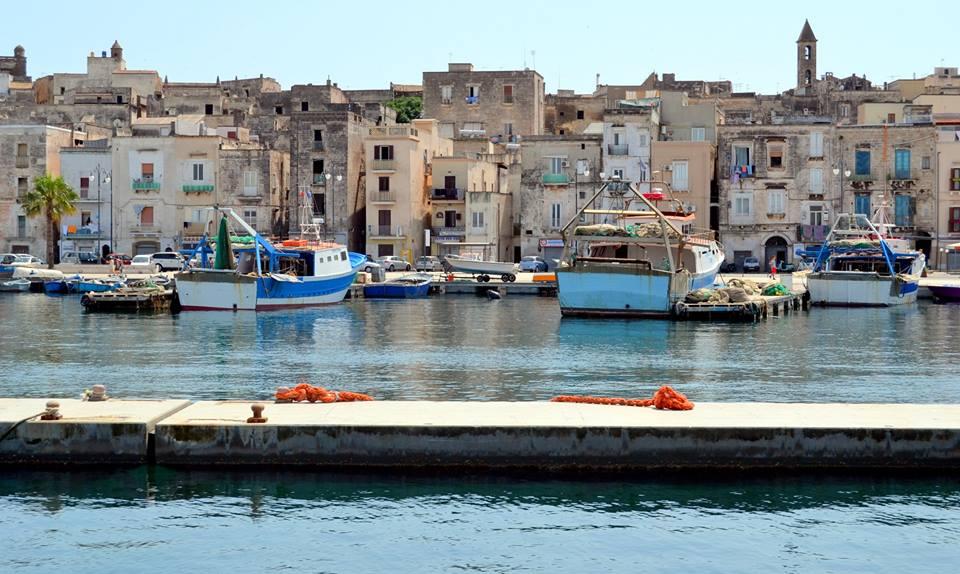 L'Isola Che Vogliamo: stasera omaggio al mare e ai pescatori!
