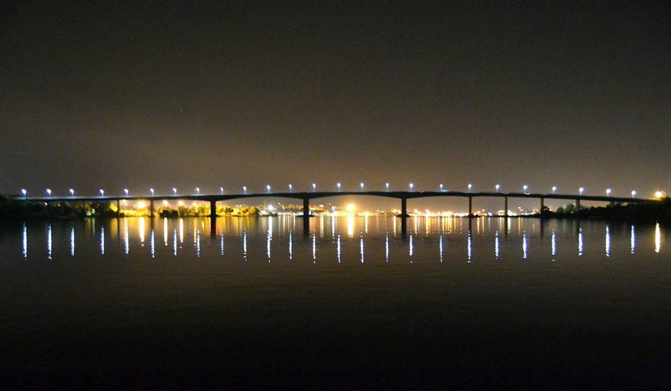 Mar Piccolo Ponte Punta Penna