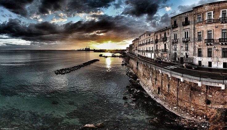 Ilva e Museo Mar.Ta.: come può uno scoglio arginare il mare?