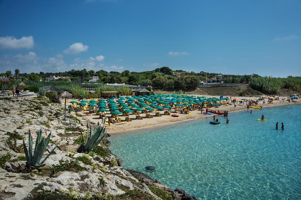Canneto Beach: 2^ tappa di Eco Day dedicato a sport e natura