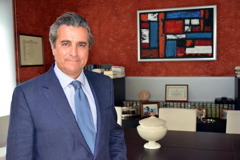 dr Emanuele Di Palma, direttore generale BCC