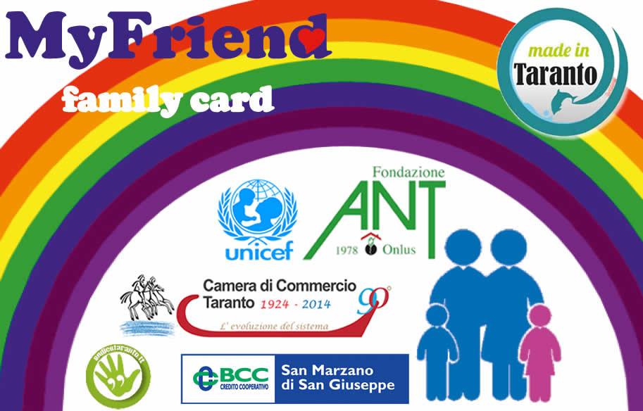 Pronta la Family Card per i famigliari dei malati di cancro