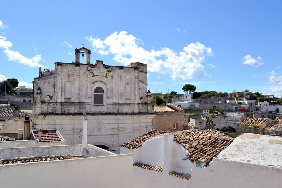 Laterza centro storico