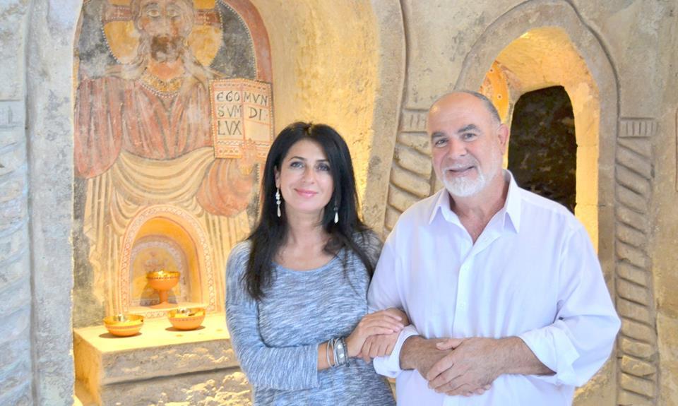 a Grottaglie, ecco la famosa Chiesa medievale con affreschi ancora intatti