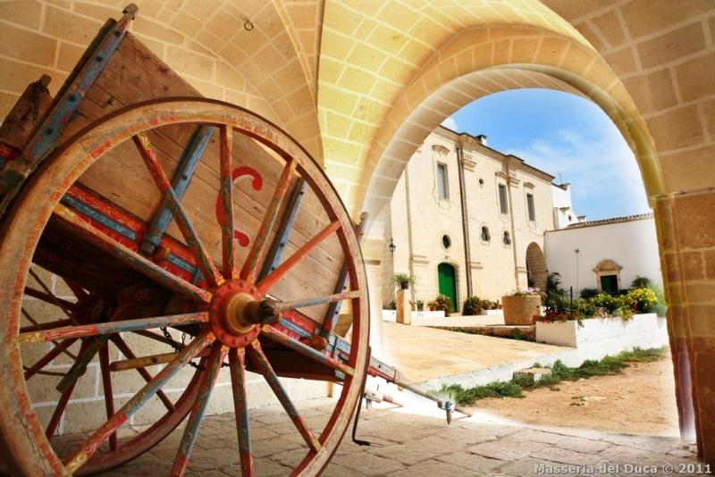 Masseria Del Duca