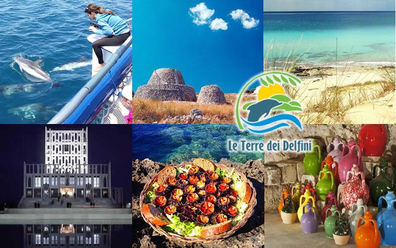 Taranto in tutte le agenzie viaggi del Gattinoni Travel network