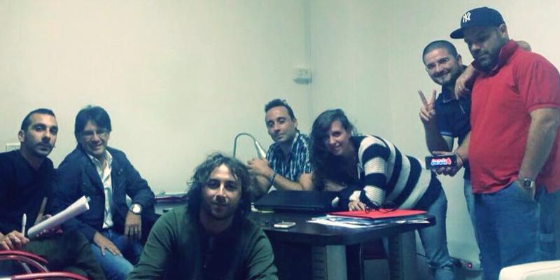 Taranto Comix: giovani artisti uniti per donare spensieratezza
