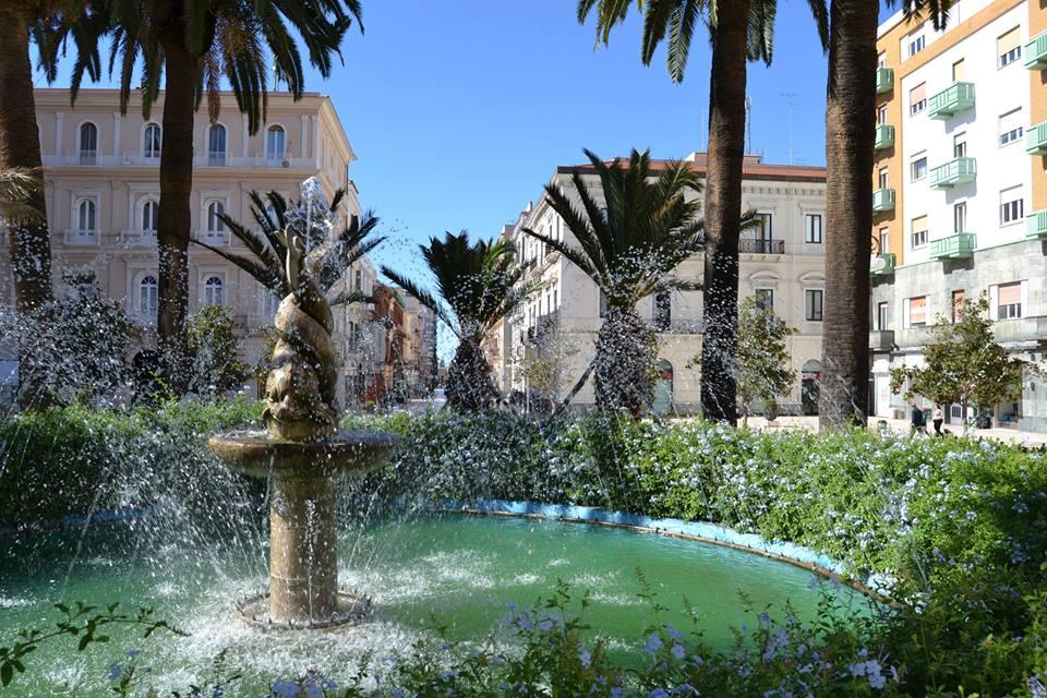 [novità] Arriva il Wi-Fi gratuito nelle piazze di Taranto