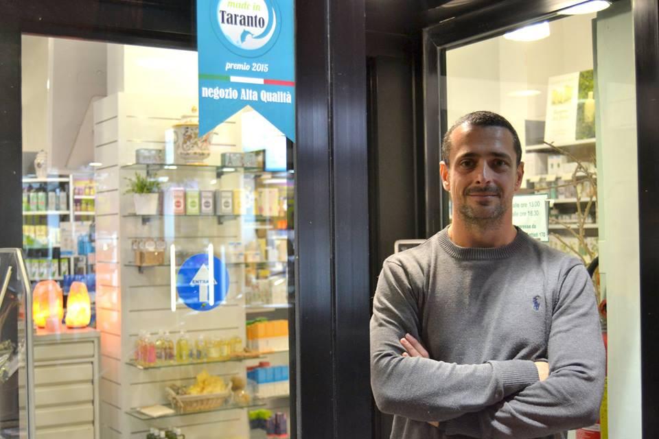 dr Augusto Quaranta