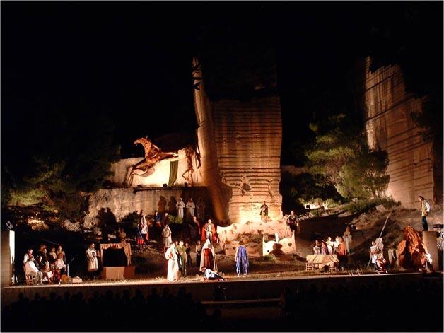 Grottaglie, Parco delle Cave di Fantiano: dai tufi a Civic Space