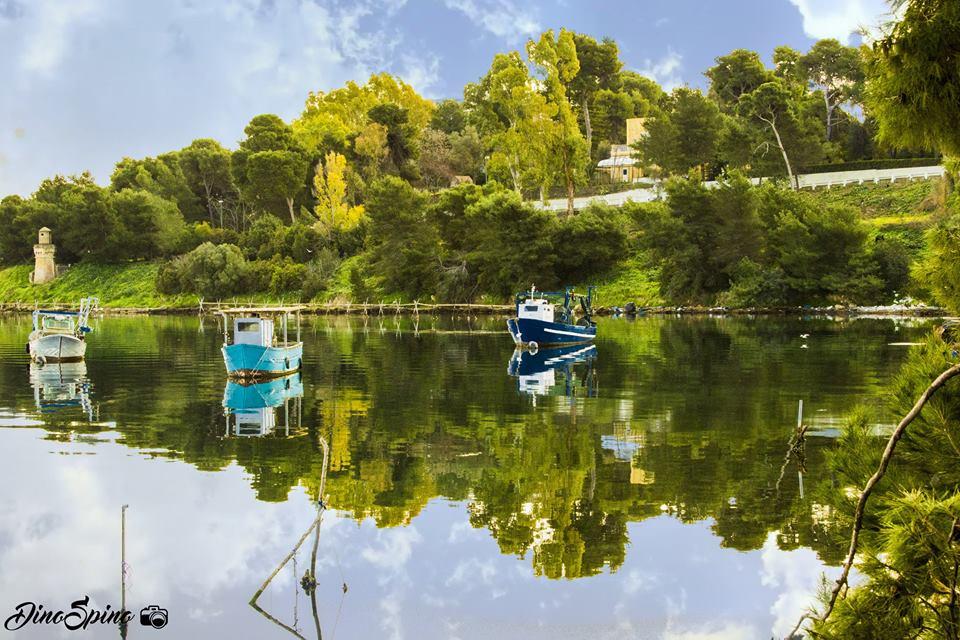 Barca Didattica: escursione tra le bellezze del Mar Piccolo