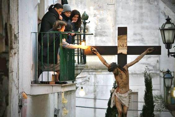 I Riti della Settimana Santa a Grottaglie