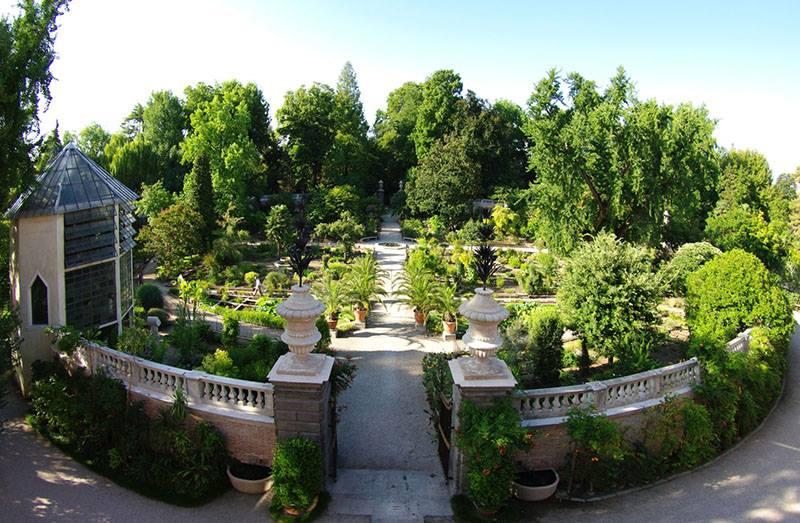 Un orto botanico a Taranto con tutte le piante del Mediterraneo