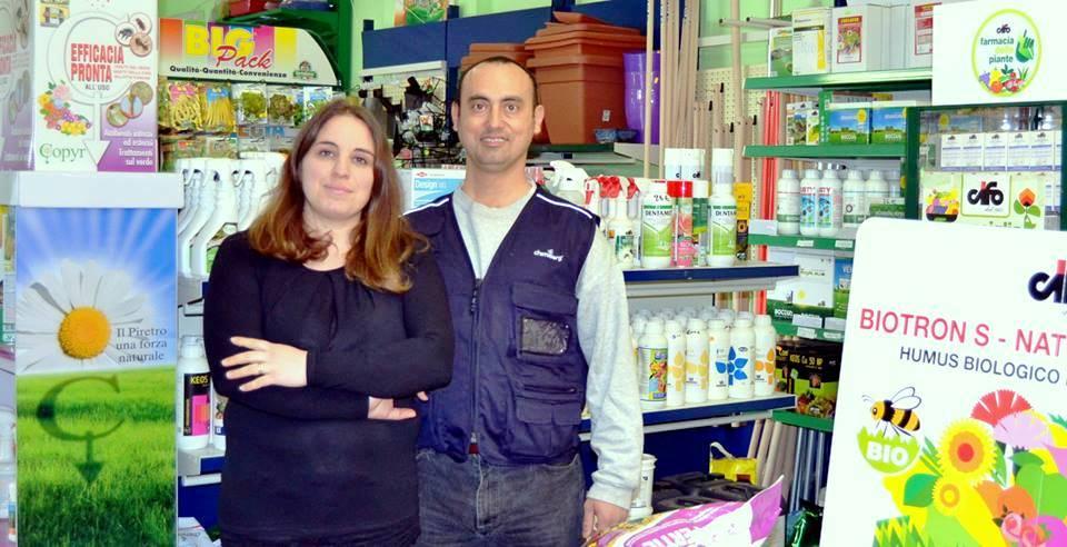 Agribiotech: premio alta qualità ai giovani Filippo e Mariagrazia