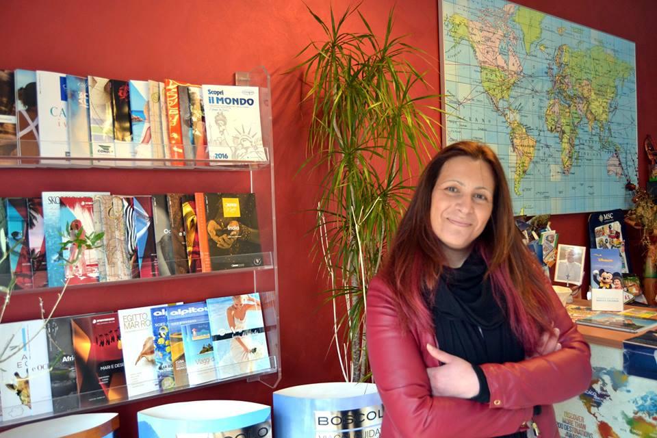 Linda Viaggi, Grottaglie: 3° InfoPoint turistico Made in Taranto