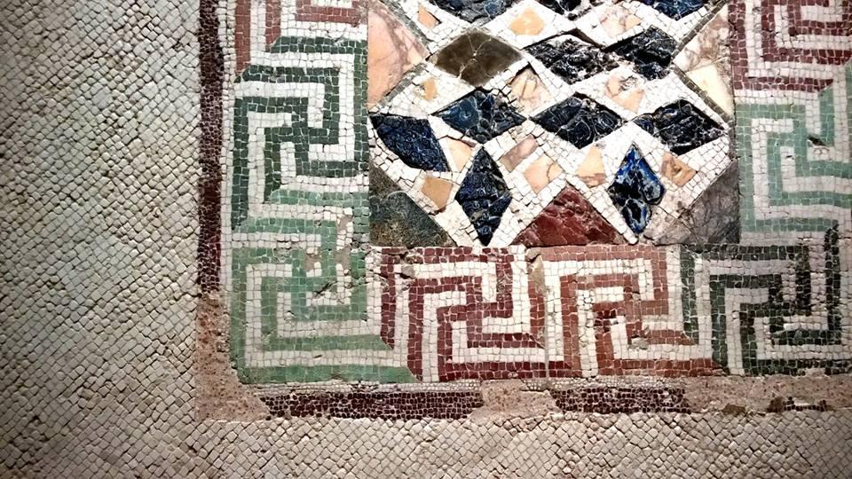 Museo di Taranto Marta
