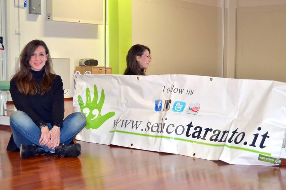 Stefania Ressa: ecco, così vi racconto Taranto