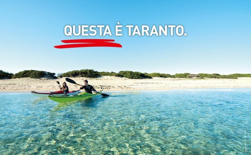 Punti di informazione turistica a Taranto? Ci penseranno i negozi
