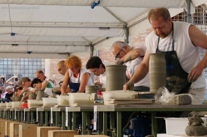 Buongiorno Ceramica: a giugno si festeggia l'arte e la creatività