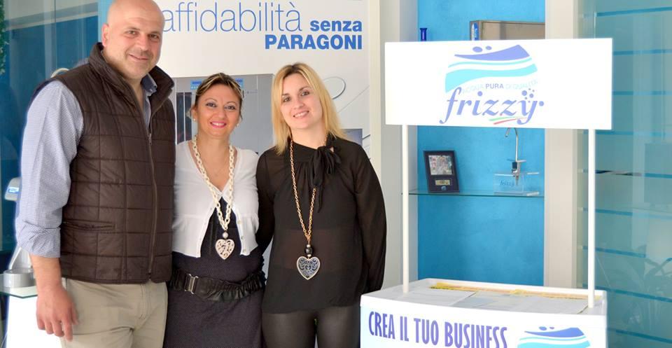 Frizzy Taranto