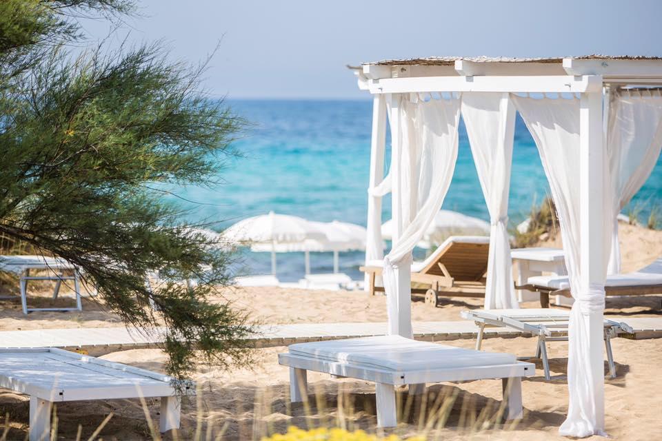 Matrimonio Spiaggia Taranto : Vacanze al mare di taranto ecco le spiagge top