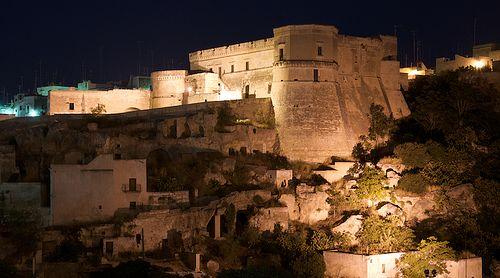 Massafra Castello
